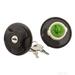 Polco Fuel Cap - Locking (POLC - Single