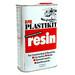 Plastikit Poly Resin (RE/1) - 1 Litre