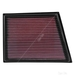 33-3025 Replacement Air Filter - Single