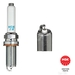 NGK SILFER8C7 91006 Spark Plug - Single