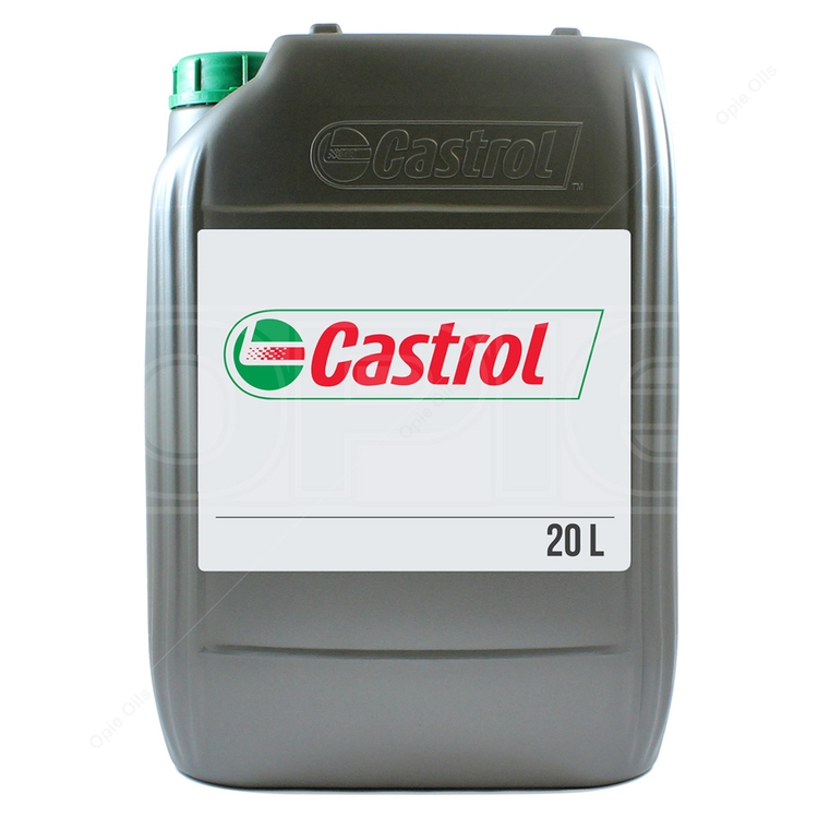 Castrol Edge Titanium 5W-40 Fully Synthetic Car Engine Oil