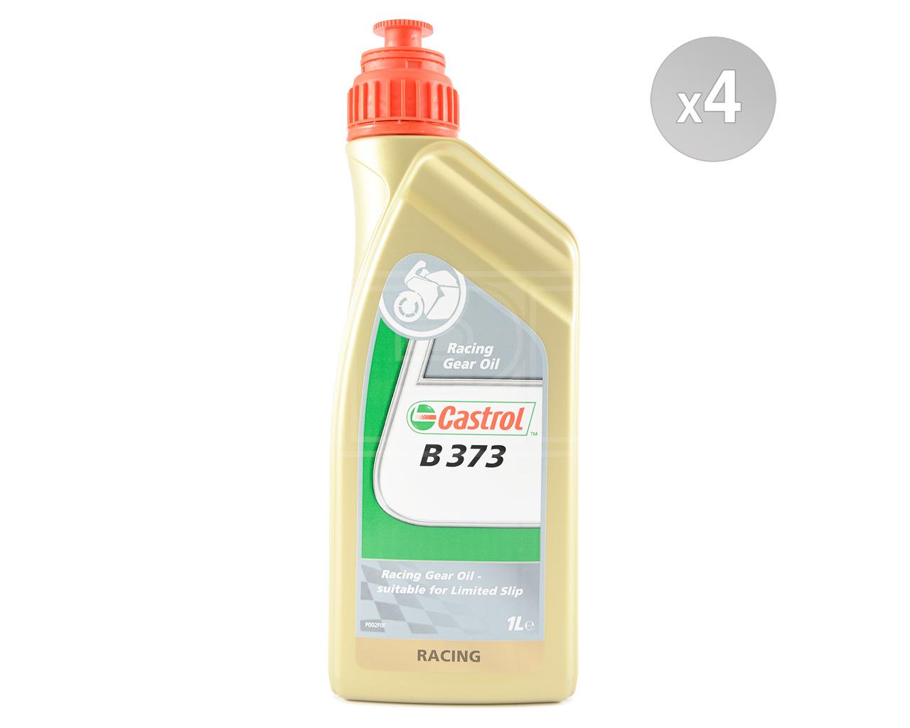 Castrol B 373 Racing Mineral Car Gearbox Oil