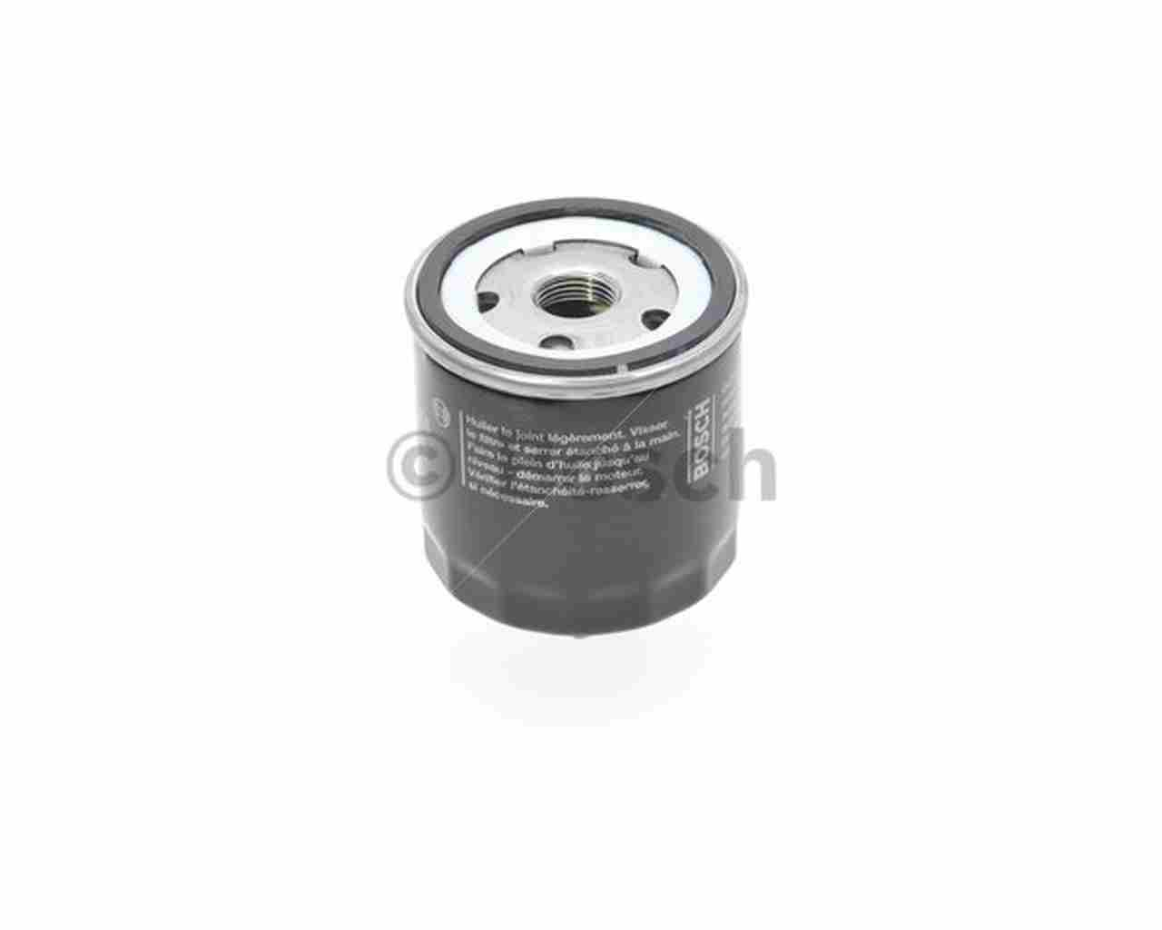 Seat Altea 5P1 1.6 TDI Genuine Fram Engine Oil Filter Service Replacement