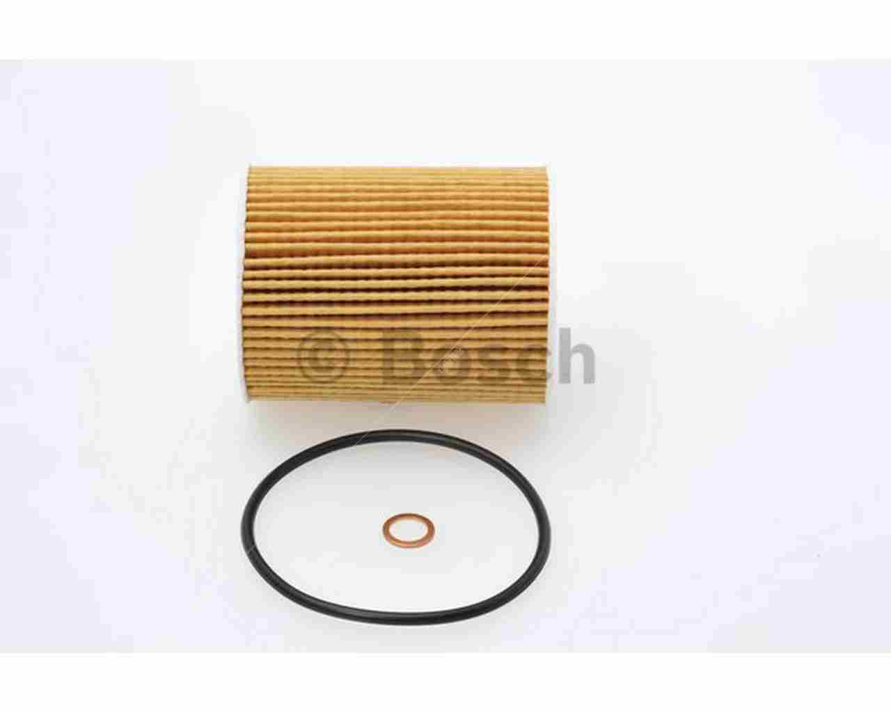 Bosch élément filtre à huile 1457437003-Unique