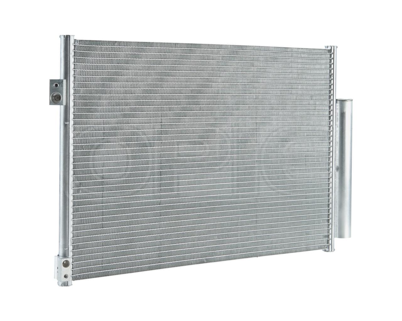 DENSO Air Conditioning Condenser DCN47007 | A/C Car / Van / Engine Parts -  Fits Suzuki Swift IV