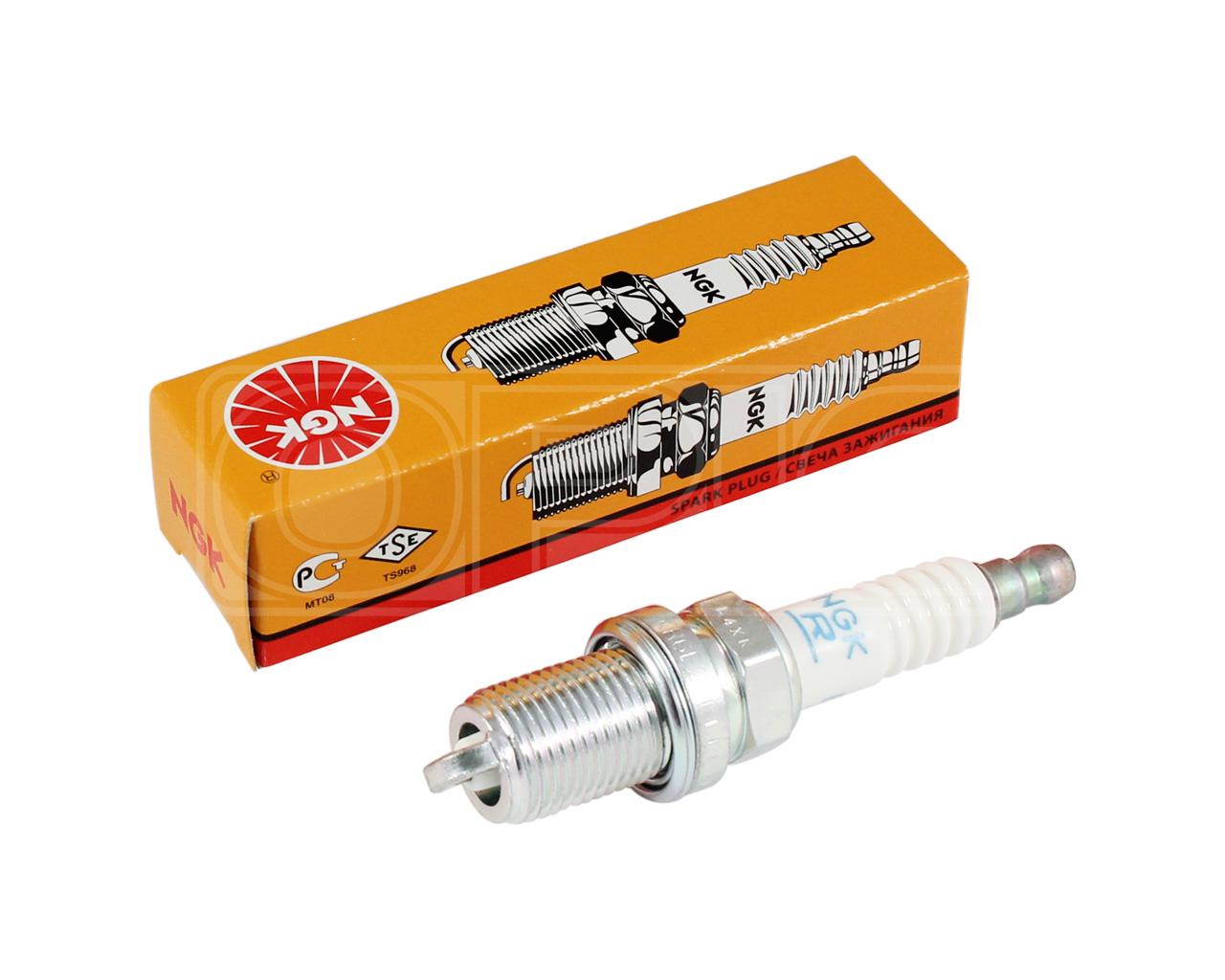 New Br7hs-10 Ngk Spark Plug Ngk Spark Plugs 1098