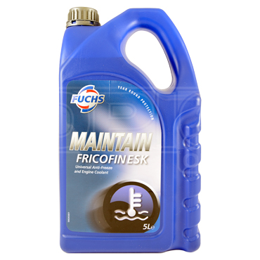 Fuchs Maintain Fricofin Esk Universal Antifreeze / Coolant - Concentrate