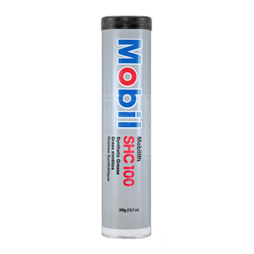 Mobil Mobilith SHC 100 Lithium Complex Synthetic Grease ISO VG 100