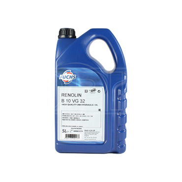 iso vg 32 bar and chain oil