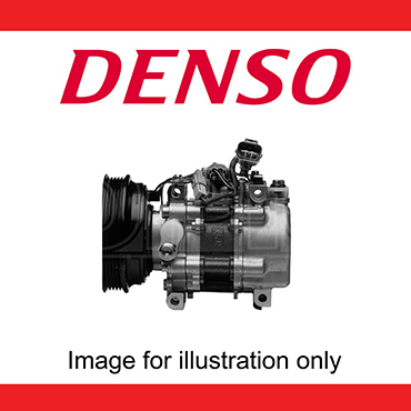 Denso Air Conditioning Compressor Dcn05033