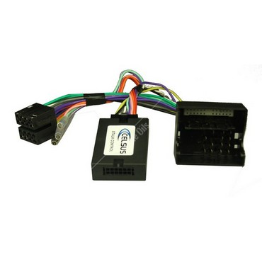 Groovy Celsus Stalk Interface Vauxhall Can Bus Asc2505 Wiring Database Heeveyuccorg