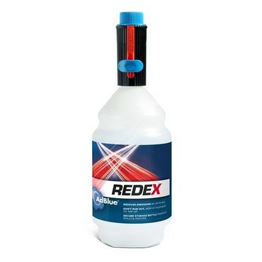 Redex AdBlue Emissions Reducer For Diesel (RADD0001A)