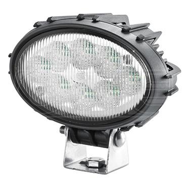 Pro Work LampHella 1ga Oval 100 WorklightUniversal 996 661 Led Thermo 501 0OkP8XNnw