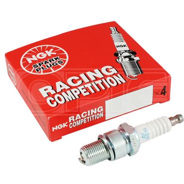 NGK r7437-8 SPARKPLUG 4901 RACING SPARK PLUG