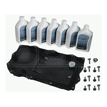 ZF Automatic Transmission Oil Change Service Kit for selected ZF
