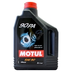 SAE 90 Gear Oil For Manual Gearboxes