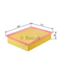 BOSCH Air Filter F026400194 Single