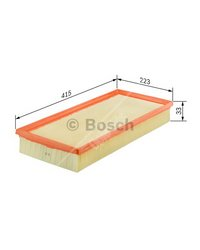 Bosch Luftfilter S0380 F026400380