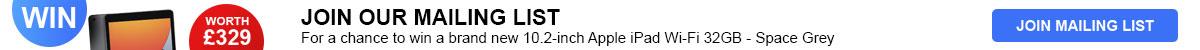 Apple Ipad Competition