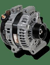 Brand Bosch Alternators