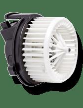 Heater Interior Blower Fans