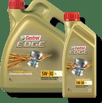 Car Engine Oil Lookup: Castrol Edge Titanium Car Engine Oil
