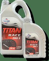 Car Engine Oil Lookup: Fuchs Titan Race Car Engine Oil