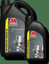 Car Engine Oil Lookup: Millers Oils Nanodrive CFS Car Engine Oil