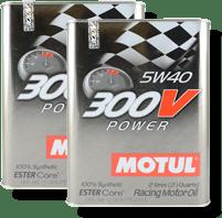 Car Engine Oil Lookup: Motul 300V Car Engine Oil