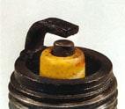 Spark Plug Lead Fouling