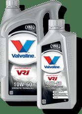 Car Engine Oil Lookup: Valvoline Racing VR1 Car Engine Oil